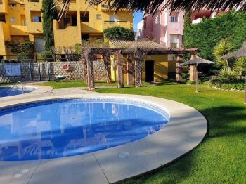 Apartamento en Alquiler Guadalmina Alta (Cancelada, Málaga)