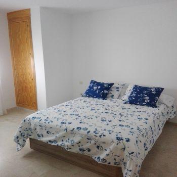 Alquiler de apartamento (Alozaina, Málaga)