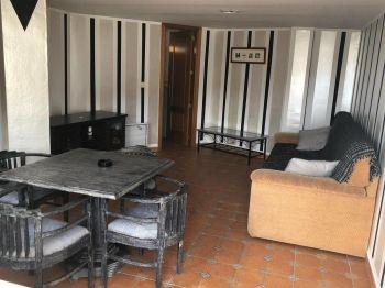 Apartamento de alquiler en Torrox costa (Algarrobo, Málaga)