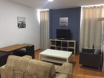 Alquiler piso con 1 habitacion Campanillas (Cártama, Málaga)