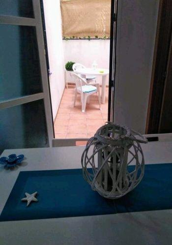 Apartamento de alquiler en Torrox costa 1 dormitorio (Torrox, Málaga)